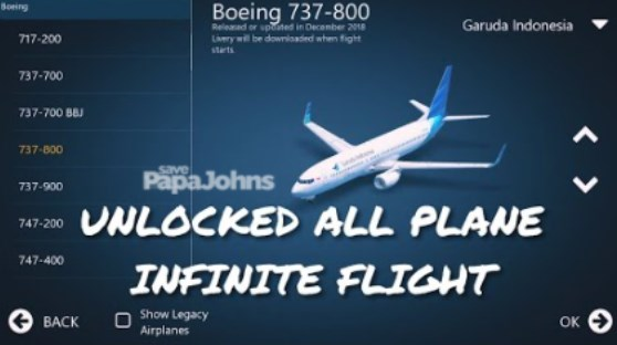 Infinite-Flight-Simulator-Apk+MOD-Unlock-Air-Aircraft